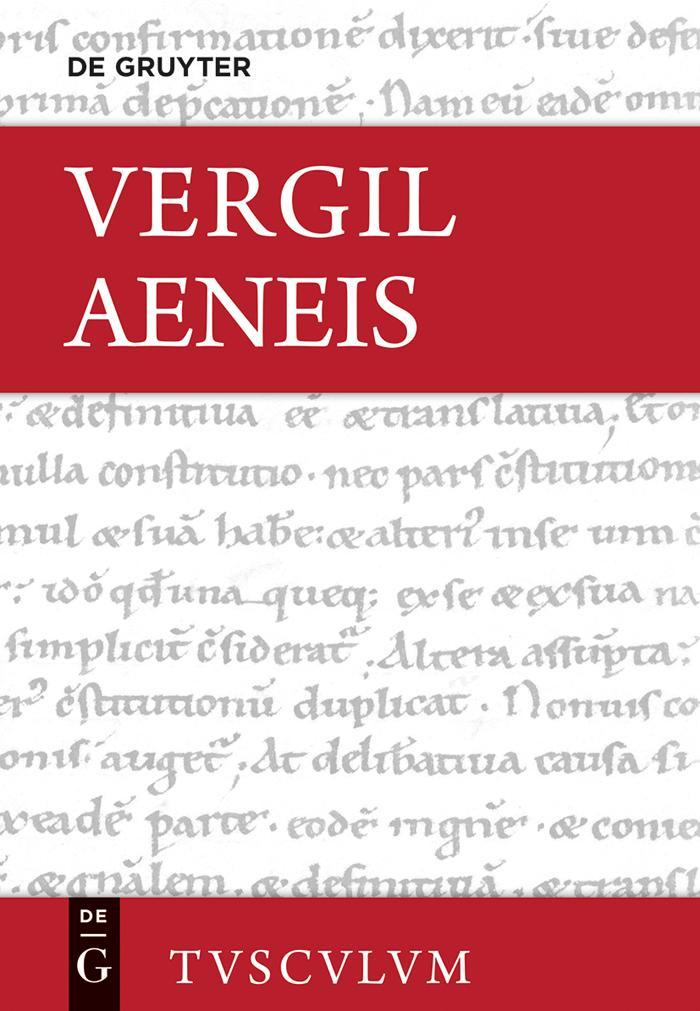 Aeneis als eBook epub