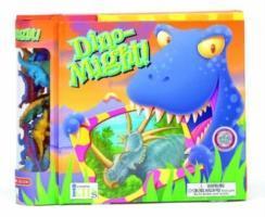 Dino Might als Buch (gebunden)