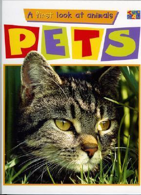 Pets als Buch (gebunden)