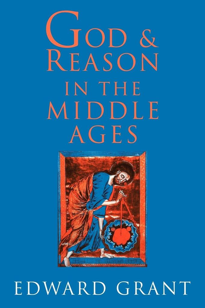 God and Reason in the Middle Ages als Buch (kartoniert)