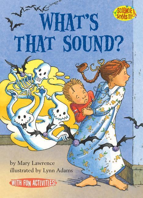What's That Sound? als Taschenbuch