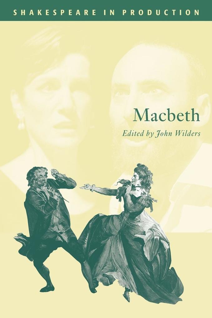 Macbeth als Buch (kartoniert)