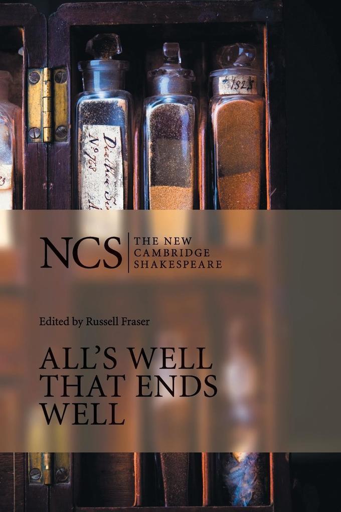 NCS als Buch (kartoniert)