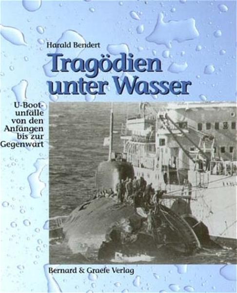 Tragödien unter Wasser als Buch (gebunden)