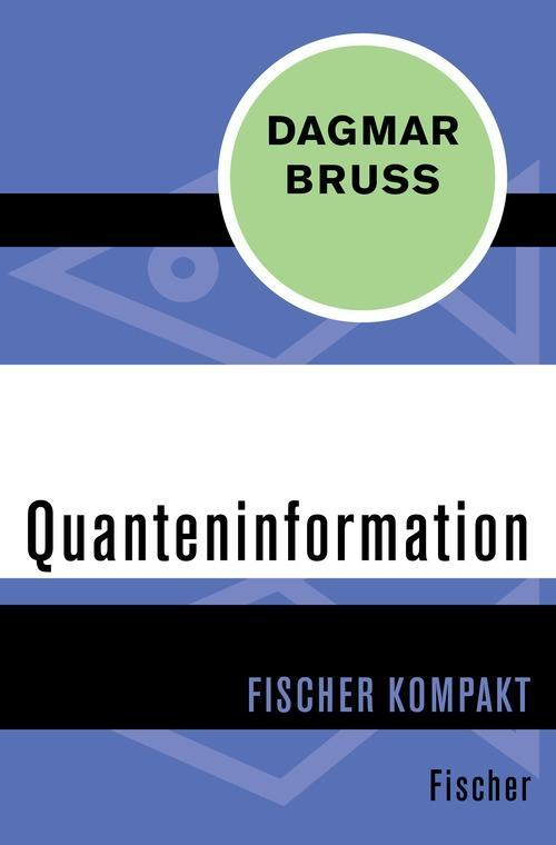 Quanteninformation als eBook epub