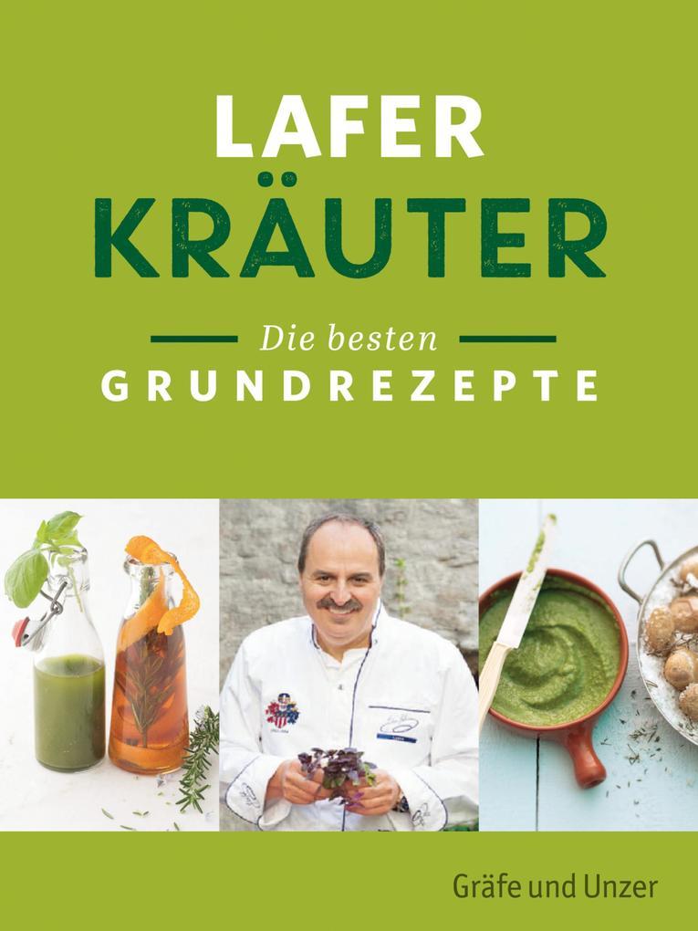 Lafer Kräuter als eBook