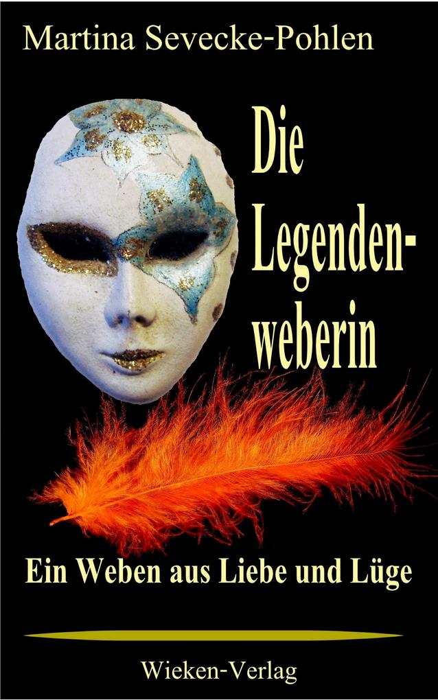 Die Legendenweberin als eBook epub