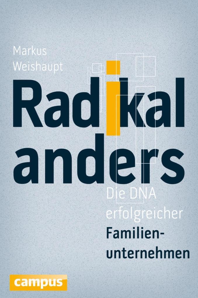 Radikal anders als eBook