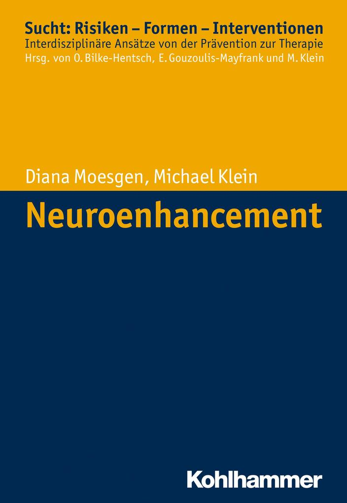 Neuroenhancement als eBook epub