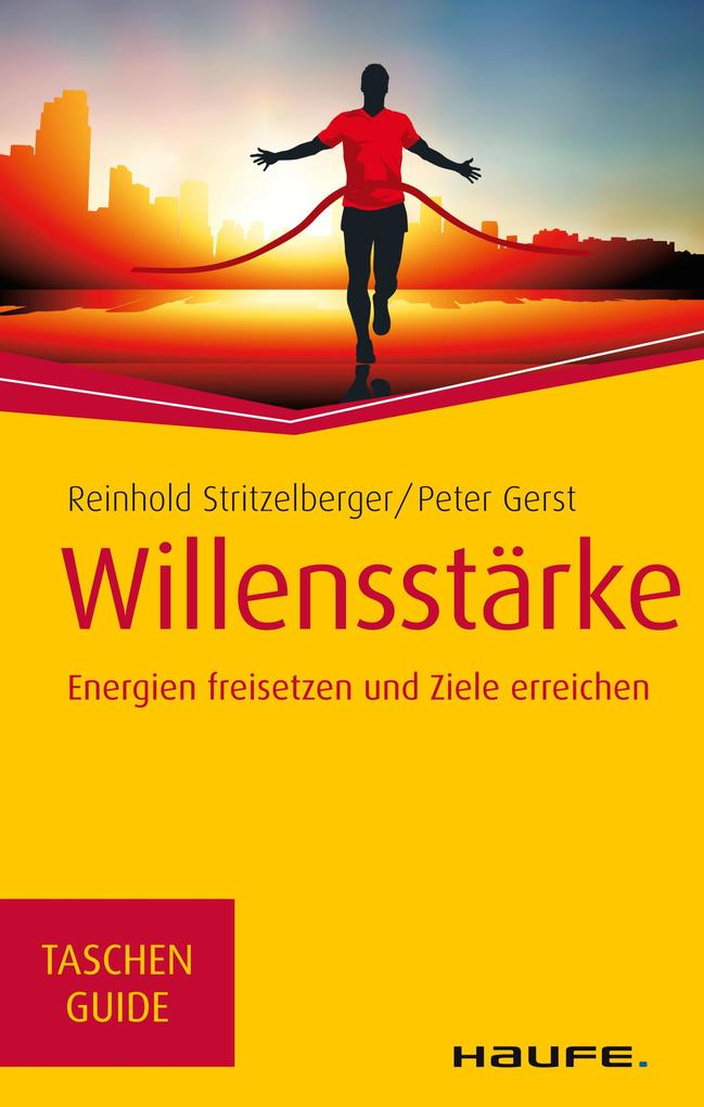 Willensstärke als eBook
