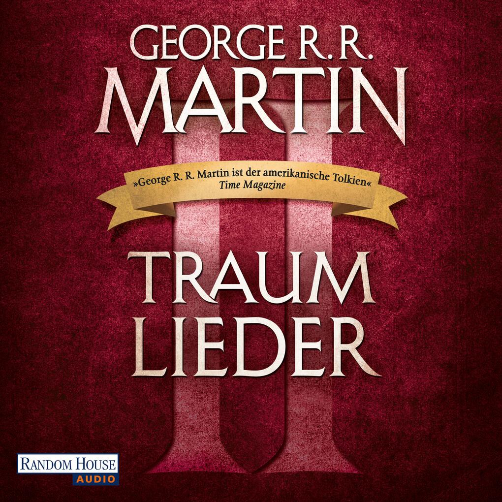 Traumlieder 2 als Hörbuch Download
