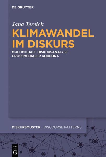 Klimawandel im Diskurs als Buch (gebunden)