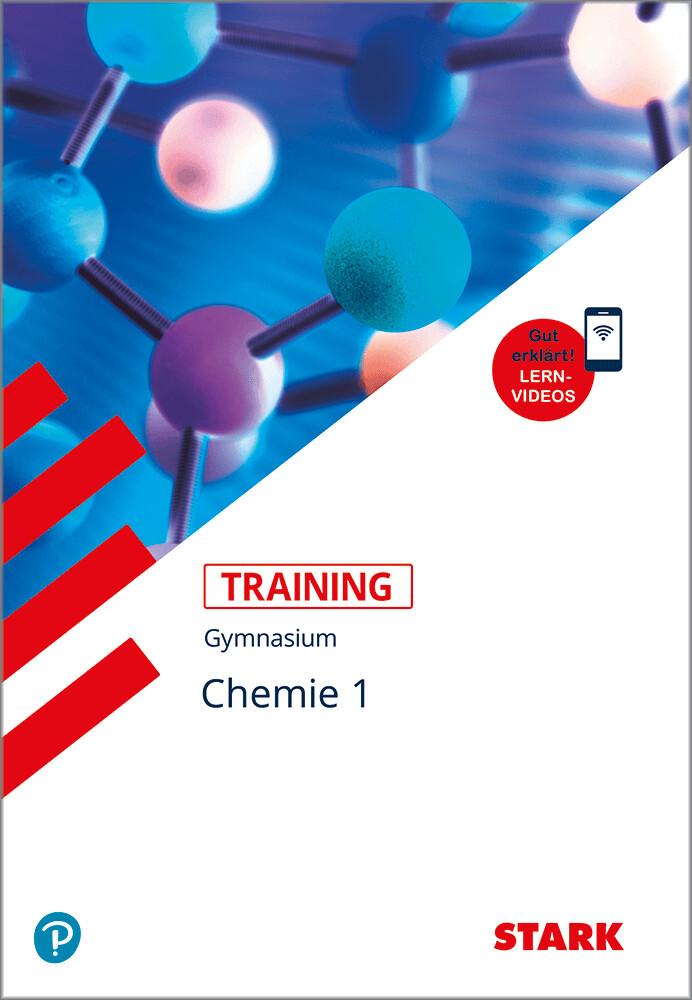 Abitur-Training - Chemie 1 mit Videoanreicherung als Buch (kartoniert)