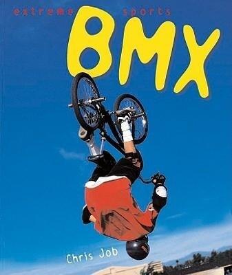 BMX als Buch (gebunden)