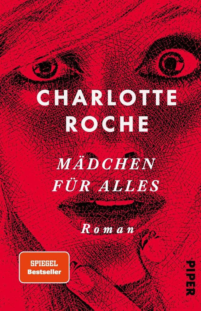 Charlotte Roche Buch