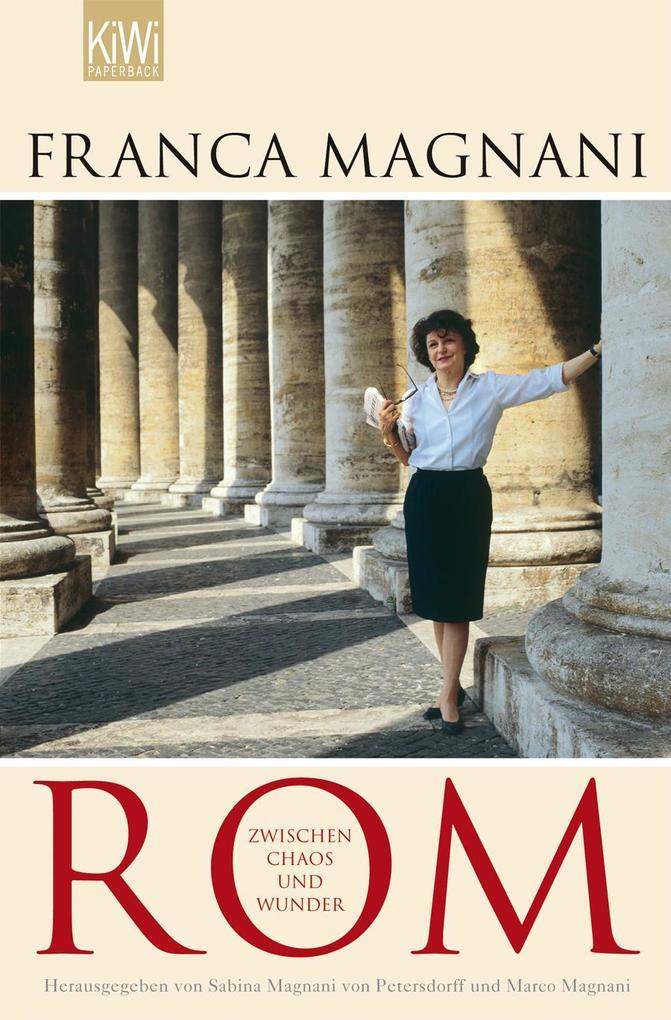 Rom als Taschenbuch