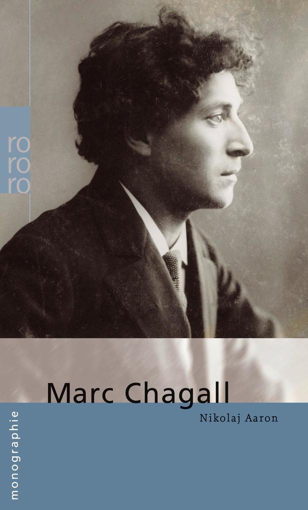 Marc Chagall als Taschenbuch