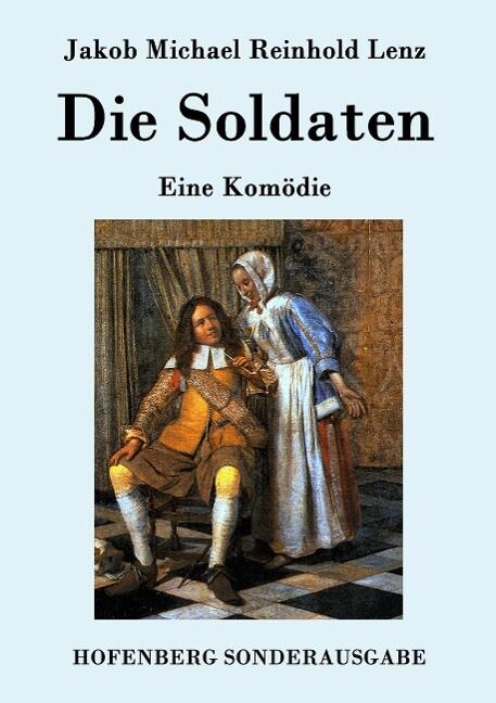 Die Soldaten als Buch (kartoniert)