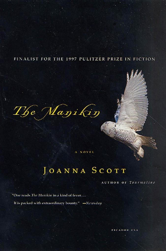 The Manikin als eBook epub