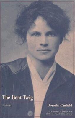 The Bent Twig als Taschenbuch