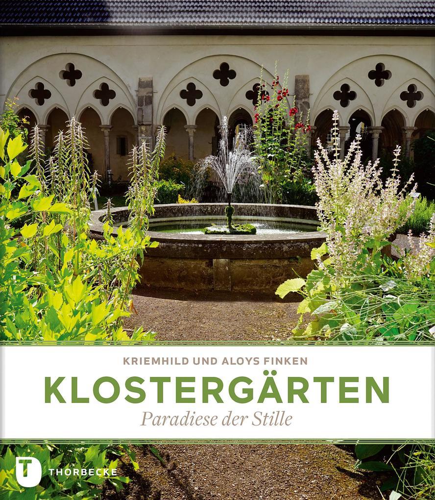 Klostergärten als eBook epub