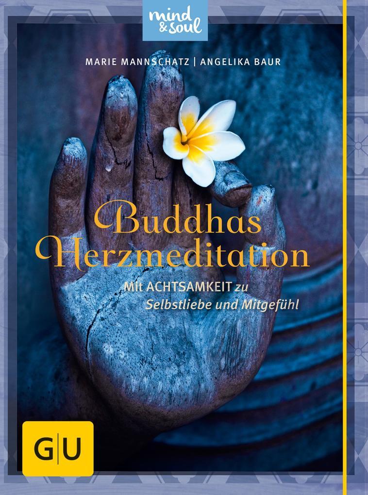 Buddhas Herzmeditation als eBook