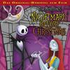 Disney - Nightmare before Christmas