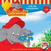 Benjamin Blümchen - ... und die Astrofanten