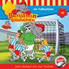 Benjamin Blümchen - ' als Fußballstar