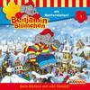 Benjamin Blümchen - 'als Wetterelefant