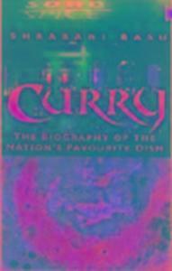 Curry als Buch (gebunden)
