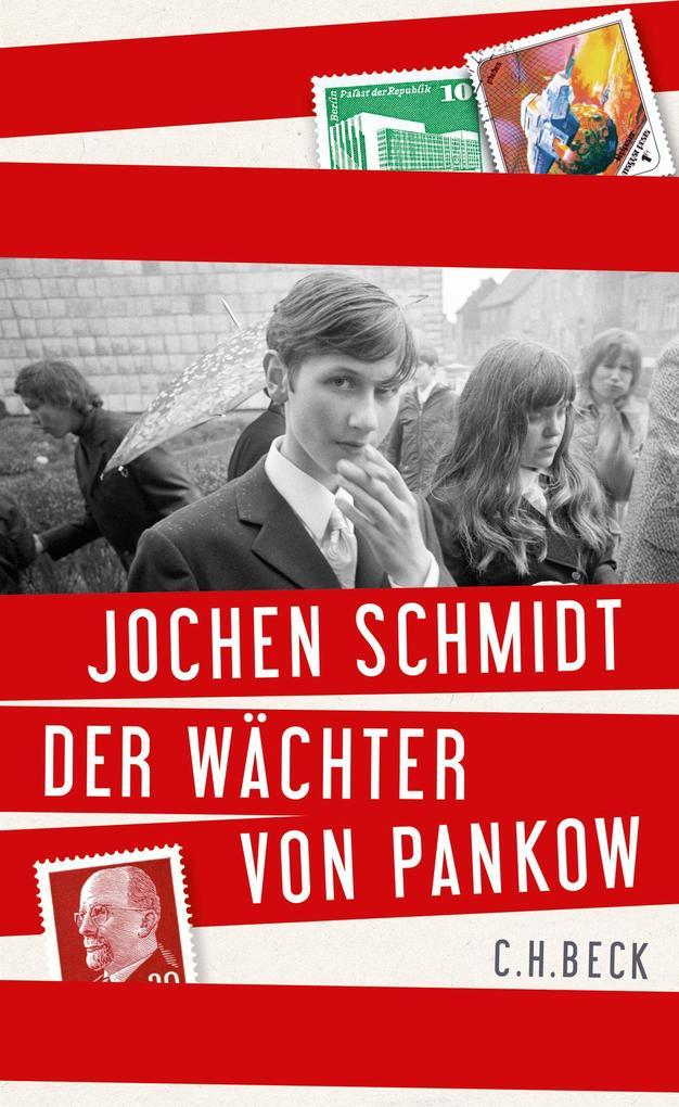 Der Wächter von Pankow als eBook epub