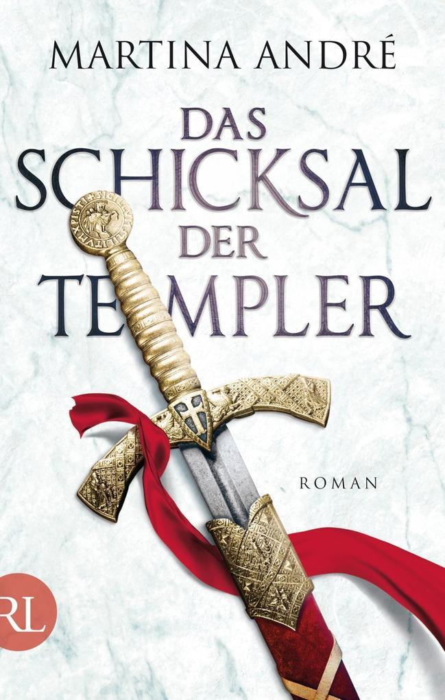 Das Schicksal der Templer als eBook epub