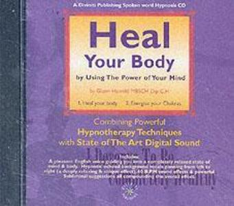 Heal Your Body als Hörbuch CD