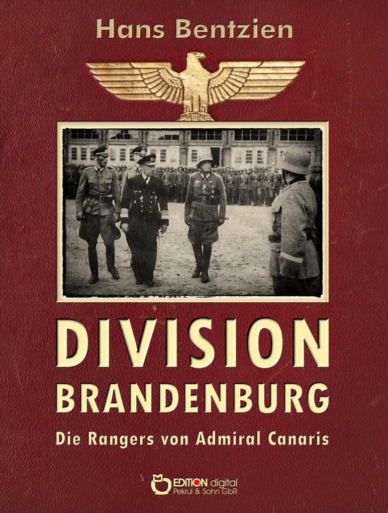 Division Brandenburg als eBook epub
