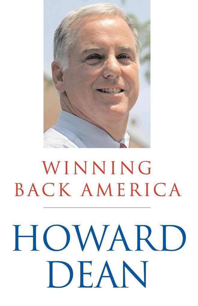 Winning Back America als Taschenbuch