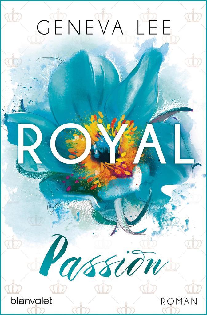 Royal Passion als eBook epub