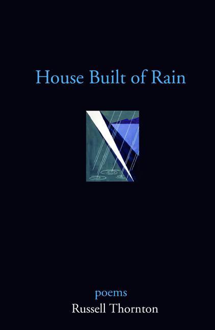 House Built of Rain als Taschenbuch