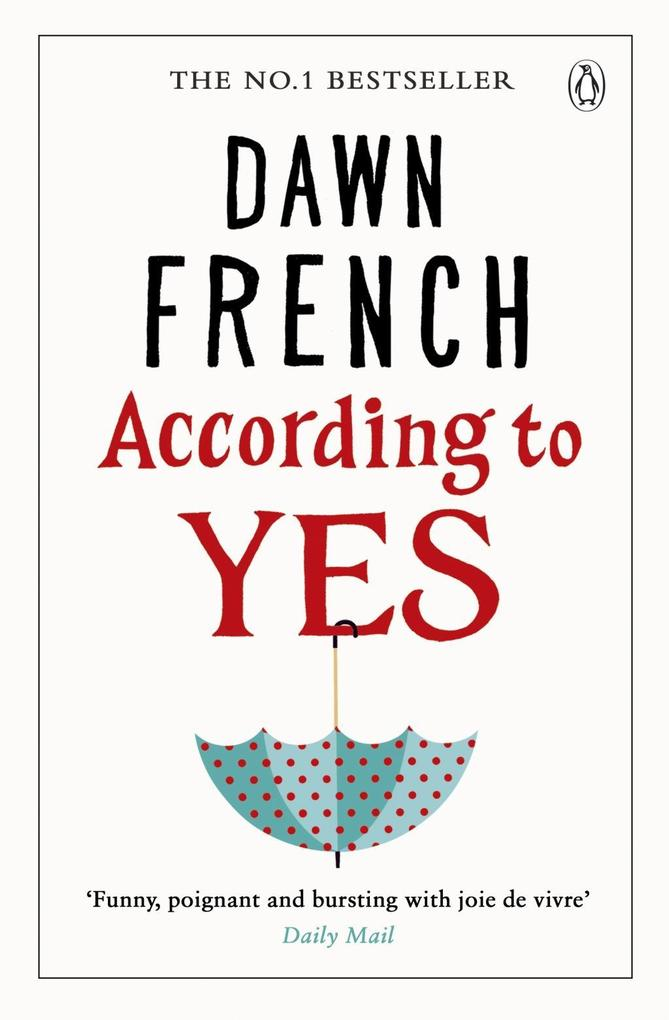 According to Yes als eBook epub