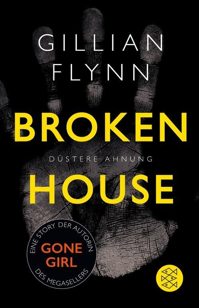 Broken House - Düstere Ahnung als eBook