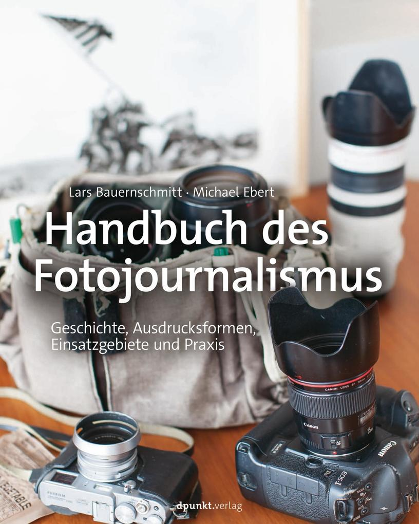 Handbuch des Fotojournalismus als eBook pdf
