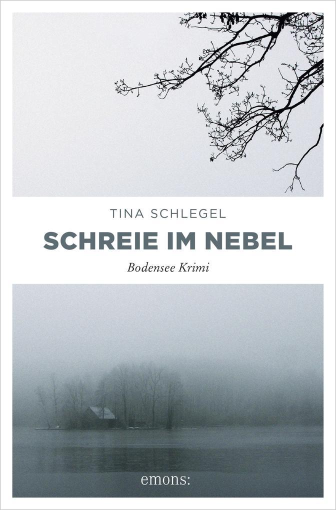 Schreie im Nebel als eBook epub
