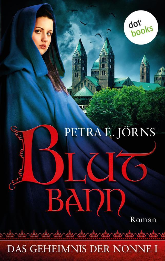 Das Geheimnis der Nonne - Erster Roman: Blutbann als eBook epub