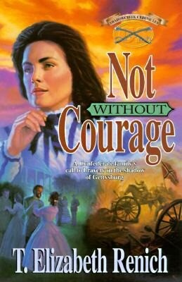 Not Without Courage als Taschenbuch