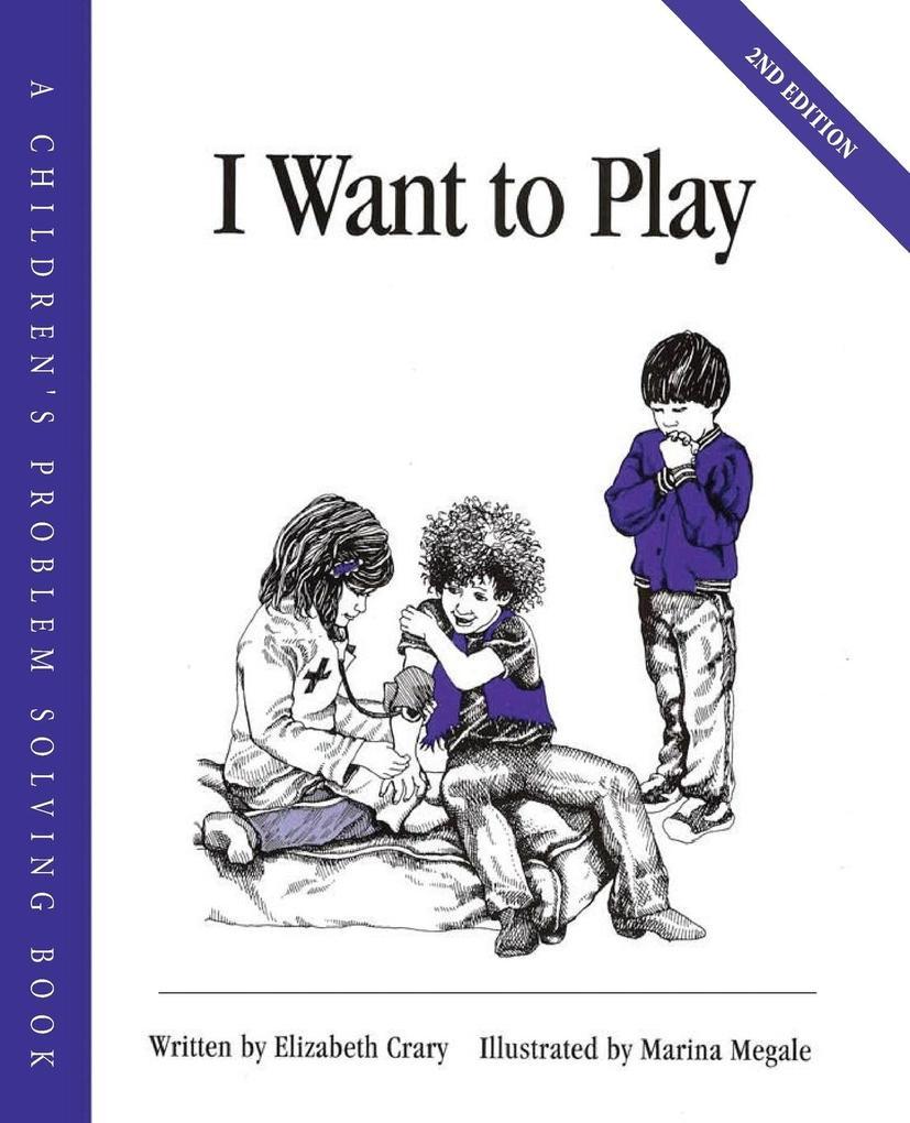I Want to Play als Taschenbuch