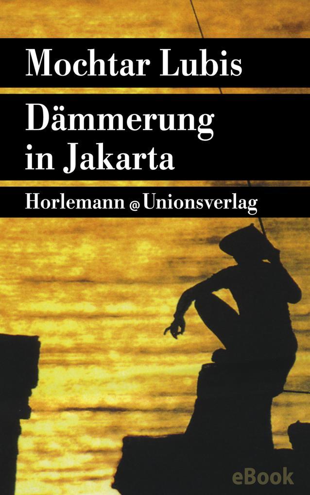 Dämmerung in Jakarta als eBook epub