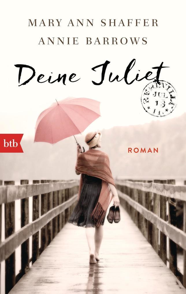 Deine Juliet als eBook
