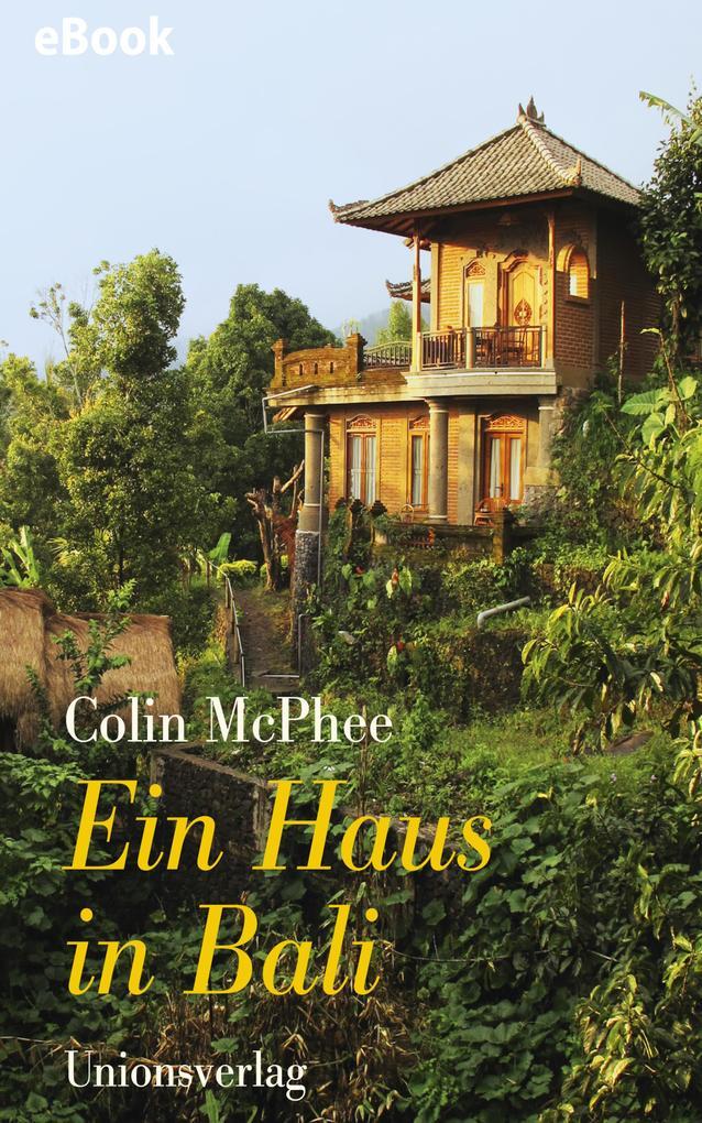 Ein Haus in Bali als eBook epub