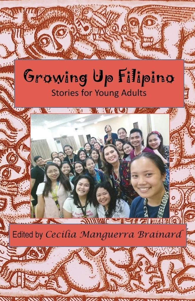 Growing Up Filipino Stories for Young Adults als Taschenbuch