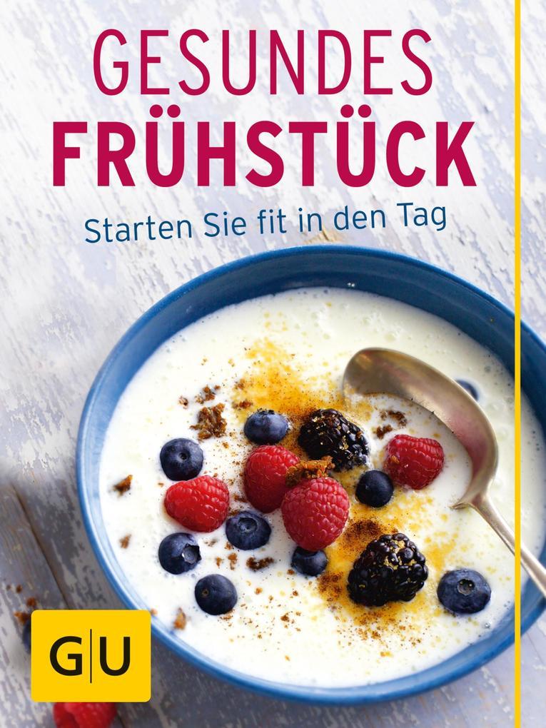Gesundes Frühstück als eBook